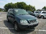 Used 1996 HONDA CR-V BF57534 for Sale Image 7