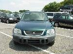 Used 1996 HONDA CR-V BF57534 for Sale Image 8