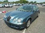 Used 2000 JAGUAR S-TYPE BF57536 for Sale Image 1