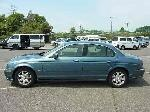 Used 2000 JAGUAR S-TYPE BF57536 for Sale Image 2