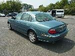 Used 2000 JAGUAR S-TYPE BF57536 for Sale Image 3