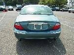 Used 2000 JAGUAR S-TYPE BF57536 for Sale Image 4