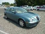 Used 2000 JAGUAR S-TYPE BF57536 for Sale Image 7