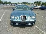 Used 2000 JAGUAR S-TYPE BF57536 for Sale Image 8
