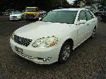 Used 2001 TOYOTA MARK II BF57563 for Sale Image 1