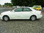Used 2001 TOYOTA MARK II BF57563 for Sale Image 2
