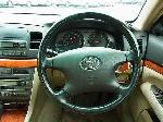 Used 2001 TOYOTA MARK II BF57563 for Sale Image 21