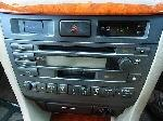 Used 2001 TOYOTA MARK II BF57563 for Sale Image 24