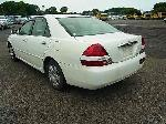 Used 2001 TOYOTA MARK II BF57563 for Sale Image 3
