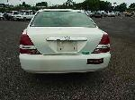 Used 2001 TOYOTA MARK II BF57563 for Sale Image 4