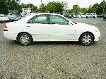 Used 2001 TOYOTA MARK II BF57563 for Sale Image 6