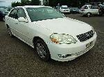 Used 2001 TOYOTA MARK II BF57563 for Sale Image 7
