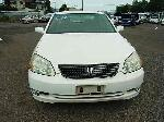 Used 2001 TOYOTA MARK II BF57563 for Sale Image 8