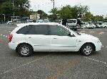 Used 2002 MAZDA FAMILIA S-WAGON BF57590 for Sale Image 6