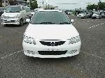 Used 2002 MAZDA FAMILIA S-WAGON BF57590 for Sale Image 8