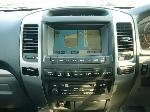 Used 2003 TOYOTA LAND CRUISER PRADO BF57631 for Sale Image 24