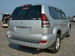 Used 2003 TOYOTA LAND CRUISER PRADO BF57631 for Sale Image 5