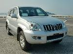 Used 2003 TOYOTA LAND CRUISER PRADO BF57631 for Sale Image 7