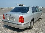 Used 1999 TOYOTA PROGRES BF57647 for Sale Image 5