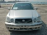 Used 1999 TOYOTA PROGRES BF57647 for Sale Image 8