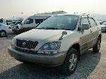 Used 1999 TOYOTA HARRIER BF57658 for Sale Image 1