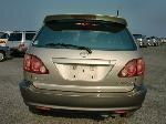 Used 1999 TOYOTA HARRIER BF57658 for Sale Image 4