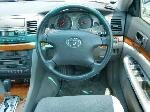 Used 2001 TOYOTA MARK II BF57676 for Sale Image 21