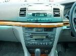 Used 2001 TOYOTA MARK II BF57676 for Sale Image 23