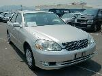 Used 2001 TOYOTA MARK II BF57676 for Sale Image 7