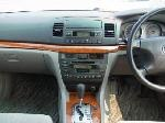 Used 2001 TOYOTA MARK II BF57685 for Sale Image 24