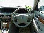 Used 2001 NISSAN CEDRIC SEDAN BF57743 for Sale Image 21