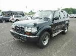 Used 1993 TOYOTA LAND CRUISER BF57755 for Sale Image 1