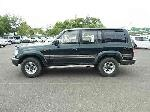 Used 1993 TOYOTA LAND CRUISER BF57755 for Sale Image 2