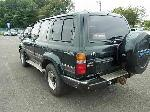 Used 1993 TOYOTA LAND CRUISER BF57755 for Sale Image 3