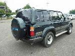 Used 1993 TOYOTA LAND CRUISER BF57755 for Sale Image 5