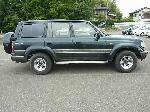 Used 1993 TOYOTA LAND CRUISER BF57755 for Sale Image 6