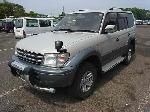 Used 1997 TOYOTA LAND CRUISER PRADO BF57790 for Sale Image 1