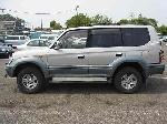 Used 1997 TOYOTA LAND CRUISER PRADO BF57790 for Sale Image 2