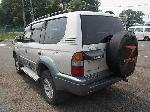 Used 1997 TOYOTA LAND CRUISER PRADO BF57790 for Sale Image 3