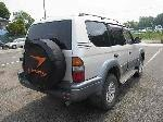 Used 1997 TOYOTA LAND CRUISER PRADO BF57790 for Sale Image 5