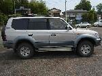 Used 1997 TOYOTA LAND CRUISER PRADO BF57790 for Sale Image 6