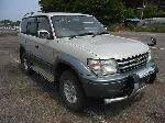 Used 1997 TOYOTA LAND CRUISER PRADO BF57790 for Sale Image 7