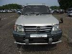 Used 1997 TOYOTA LAND CRUISER PRADO BF57790 for Sale Image 8