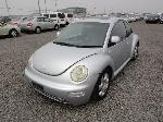 Used 2003 VOLKSWAGEN NEW BEETLE BF57796 for Sale Image 1