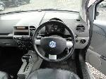 Used 2003 VOLKSWAGEN NEW BEETLE BF57796 for Sale Image 21