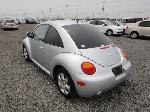 Used 2003 VOLKSWAGEN NEW BEETLE BF57796 for Sale Image 3