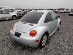 Used 2003 VOLKSWAGEN NEW BEETLE BF57796 for Sale Image 5