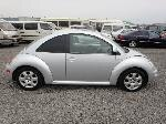 Used 2003 VOLKSWAGEN NEW BEETLE BF57796 for Sale Image 6