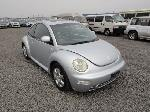 Used 2003 VOLKSWAGEN NEW BEETLE BF57796 for Sale Image 7