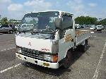 Used 1990 MITSUBISHI CANTER GUTS BF57829 for Sale Image 1